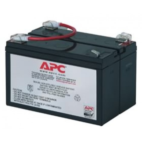 image else for Apc Out Of Wrnty Replac Battery Rbc3 Apc Premium Replacement Battery Cartridge Rbc 3 Rbc3 RBC3