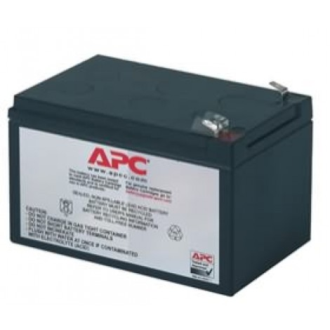 image else for Apc Out Of Wrnty Replac Battery Rbc4 Apc Premium Replacement Battery Cartridge Rbc 4 Rbc4 RBC4