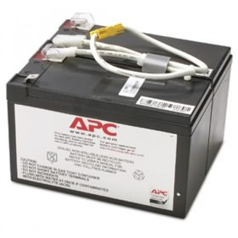 image else for Apc Out Of Wrnty Replac Battery Rbc5 Apc Premium Replacement Battery Cartridge Rbc 5 Rbc5 RBC5