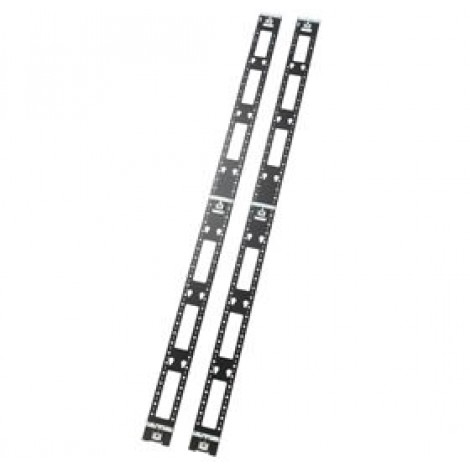 image else for Apc Vertical Cable Organizer, Netshelter Sx, 42u Ar7502 AR7502