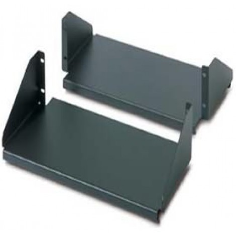 image else for Apc Fixed Shelf - 250lbs 2 Post Mounting/ Double Sided Ar8422 AR8422