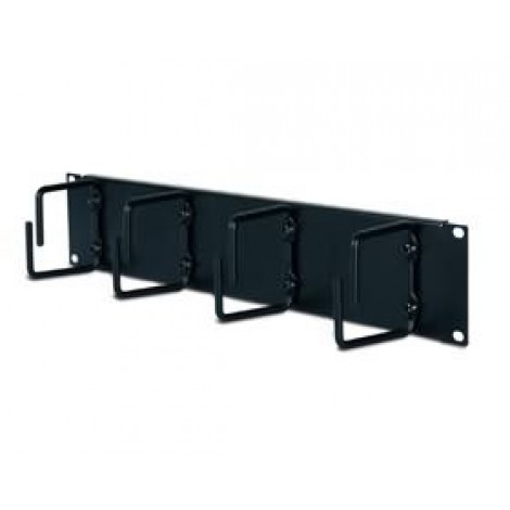 image else for Apc 2u Horizontal Cable Organizer Black 2u Horizontal Cable Organizer Black Ar8426a AR8426A