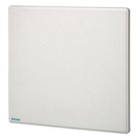 image else for D-link Ant24-1800 Outdoor 18dbi High Gain Directional Panel Antenna 83179 ANT24-1800