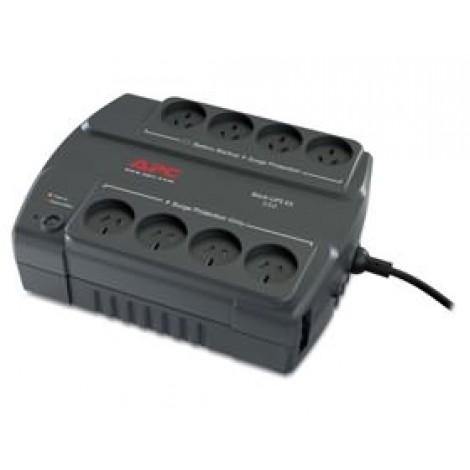 image else for Apc Back-ups Es 550va 230v Apc Power Saving Back-ups Es 8 Outlet 550va 230v, Be550g-az BE550G-AZ