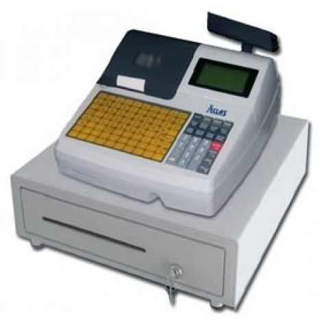 image else for Aclas Cash Register And Drawer Cr653-hs410 Oem Bc/f/cr653-hs410 CR653-HS410