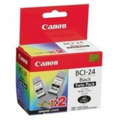 image else for Canon Bci24bk-twin Black Ink Ta Bci24bk-twin BCI24BK-TWIN