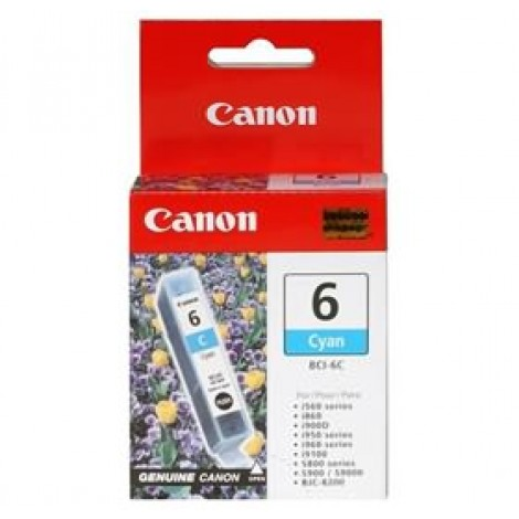 image else for Canon Bci6c Cyan Ink Tank Bci6c BCI6C