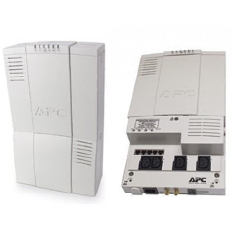 image else for Apc Back-ups Hs 500va 230v Management And Power Protection Solution For Structured Wiring BH500INET