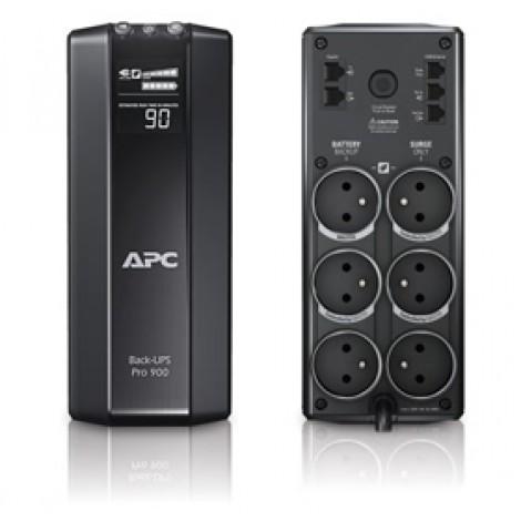 image else for APC Power Saving Back-UPS Pro 900, 230V Power Saving Back-UPS Pro 900, 230V BR900GI BR900GI