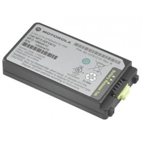 image else for Motorola Mc31xx High Capacity Battery 4800mah - 10pack Btry-mc31kab02-10 BTRY-MC31KAB02-10