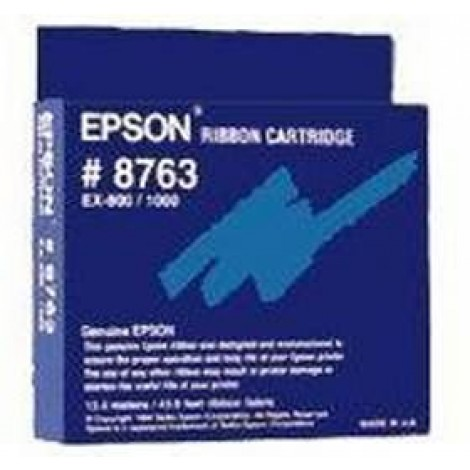 image else for Epson S015054 Blk Fabric Ribb Ex800/ Ex10 C13s015054 C13S015054