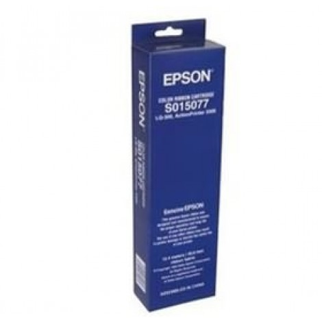 image else for Epson S015077 Ribbon Cartridge Colour C13s015077 C13S015077