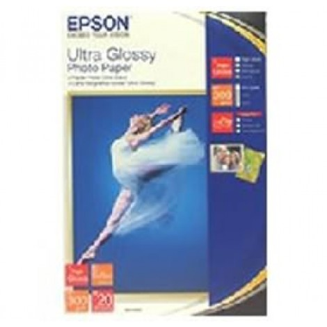 image else for Epson S041943 Ultra Glossy Photo Paper 4x6 C13s041943 C13S041943