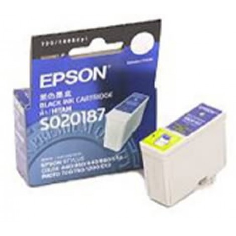 image else for Epson T050 Ink Cartridge Black 370 Pages C13t050190 C13T050190