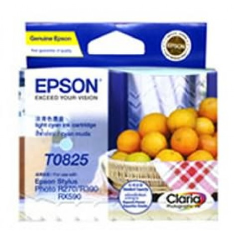 image else for Epson T112592 R290/ R390/ Rx590/ Rx610/ Rx690 Light Cyan 31780 C13T112592