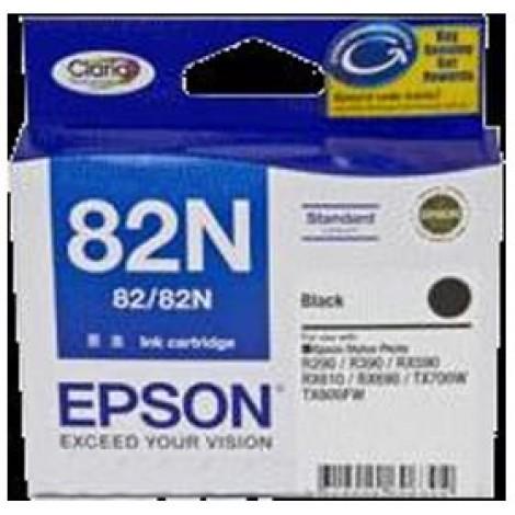 image else for Epson Black Ink Cartridge Standard C13t112192 C13T112192