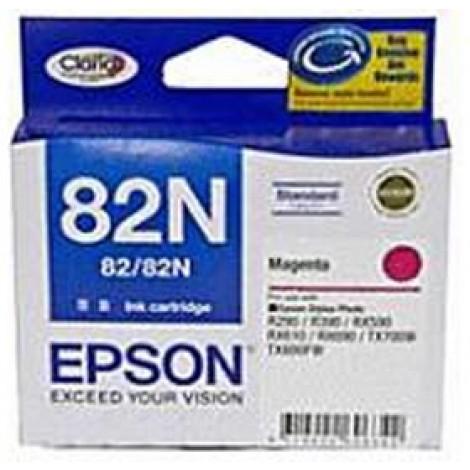 image else for Epson Magenta Ink Cartridge Standard C13t112392 C13T112392