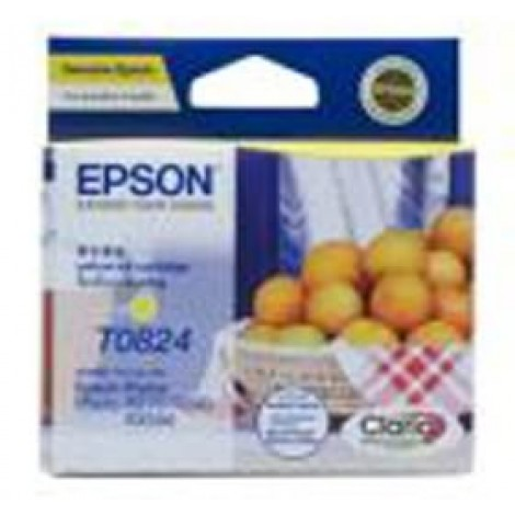 image else for Epson Yellow Ink Cartridge Standard C13t112492 C13T112492