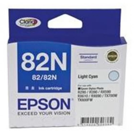 image else for Epson Light Cyan Ink Cartridge C13t112592 C13T112592