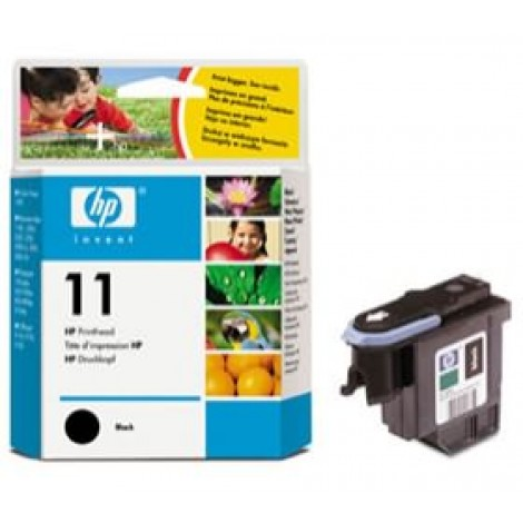 image else for Hp No 11 Printhead Black C4810a C4810A