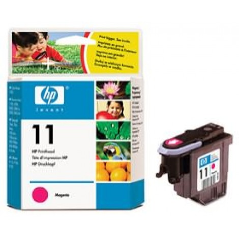 image else for Hp No 11 Printhead Magenta C4812a C4812A