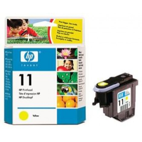 image else for Hp No 11 Printhead Yellow C4813a C4813A