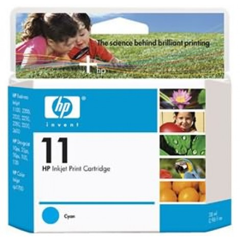 image else for Hp No 11 Cyan Ink Cartridge C4836a C4836A
