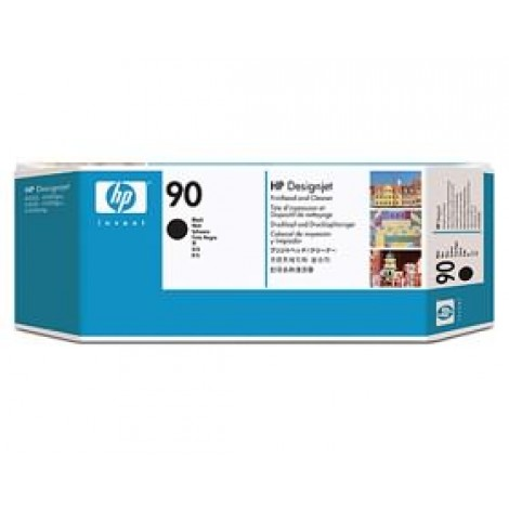 image else for Hp No 90 Printhead And Cleaner Black C5054a C5054A