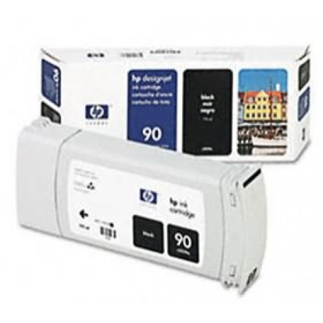 image else for Hp No 90 Ink Cartridge 775 Ml Black C5059a C5059A