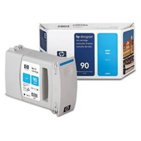 image else for Hp No 90 Ink Cartridge 225 Ml Cyan C5060a C5060A