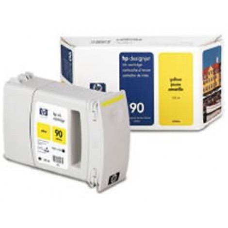 image else for Hp No 90 Ink Cartridge 225 Ml Yellow C5064a C5064A