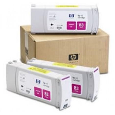 image else for HP No 83 Magenta UV 3 Ink MuLTi Pk C5074A C5074A