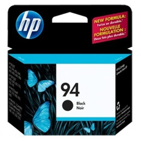 image else for Hp C8765wa Hp No.94 Black Inkjet Cartridge C8765WA