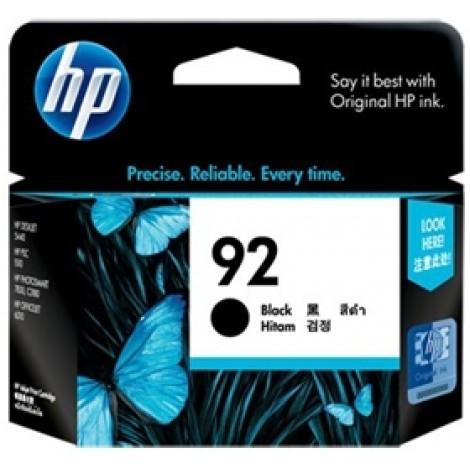 image else for HP C9362WA HP 92 AP BLACK INKJET CARTRIDGE C9362WA
