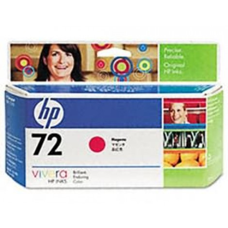 image else for Hp 72 Ink Cartridge 130ml Magenta C9372a C9372A