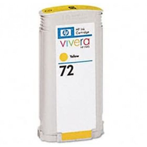 image else for Hp No 72 Ink Cartridge 130ml Yellow C9373a C9373A