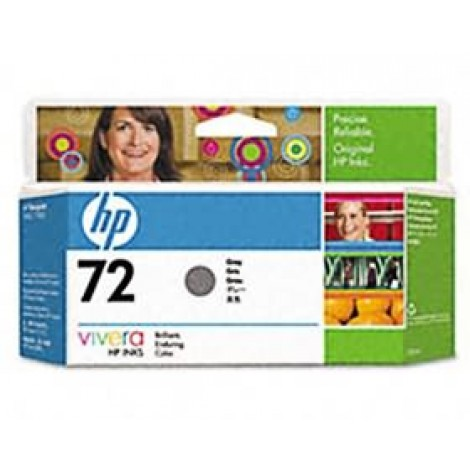 image else for Hp No 72 Ink Cartridge 130ml Gray C9374a C9374A