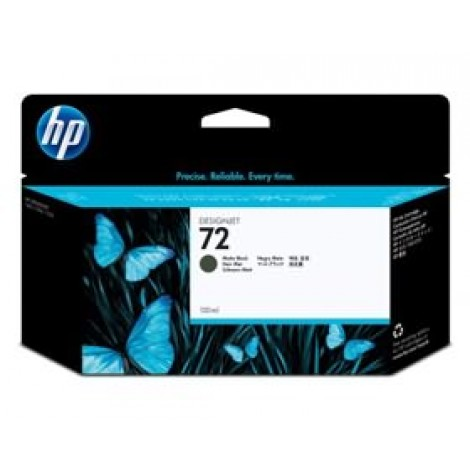 image else for Hp No 72 Ink Cartridge 130ml Black Matte C9403a C9403A