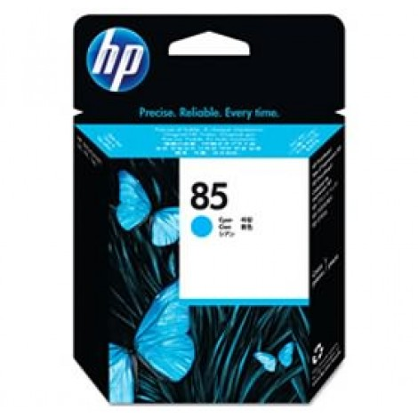 image else for Hp No 85 Printhead Cyan C9420a C9420A