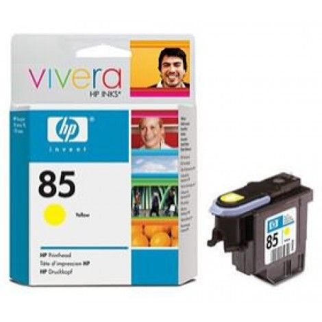 image else for Hp No 85 Printhead Yellow C9422a C9422A