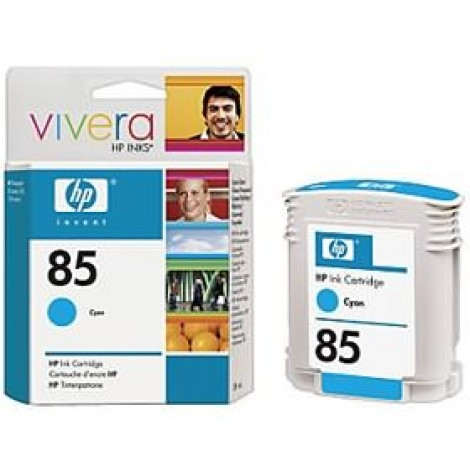 image else for Hp 85 Ink Cartridge Cyan C9425a C9425A