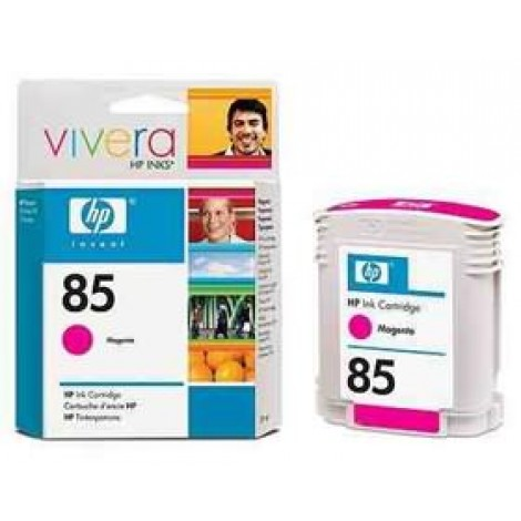 image else for Hp No 85 Ink Cartridge Magenta C9426a C9426A