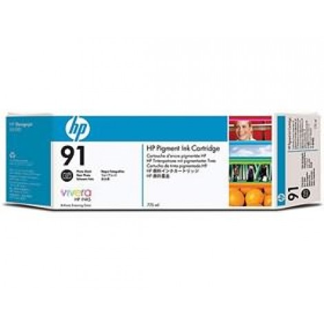 image else for Hp 91 Ink Cartridge 775ml Photo Black C9465a C9465A