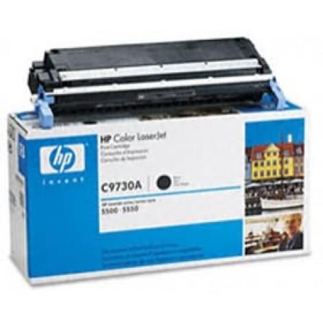 image else for Hp C9730a Toner Cartridge Black C9730a C9730A