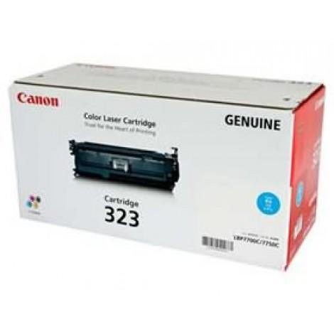 image else for Canon Cart323c Cyan Toner Cart For Lbp7750cdn Cart323c CART323C