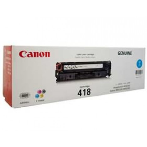 image else for Canon Cart418c Cyan Cartridge Suitable For Mf8350cdn Cart418c CART418C