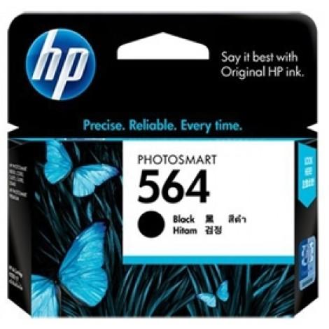 image else for HP CB316WA HP 564 BLACK INK CARTRIDGE 81247 CB316WA