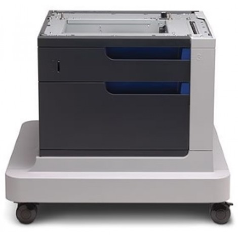 image else for Hp 1x500-sheet Paper Feeder And Cabinet Provides 500 Sheet Input Capacity. Cp4025 & Cp4525 Series CC422A