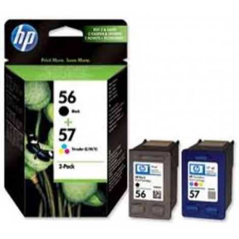 image else for Hp 56/ 57 Ink Cartridge Combo Pack Cc629aa CC629AA