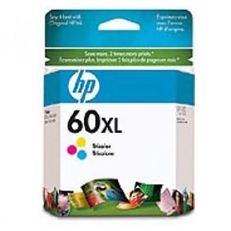 image else for Hp 60xl Large Ink Cartridge Tri-color Cc644wa CC644WA